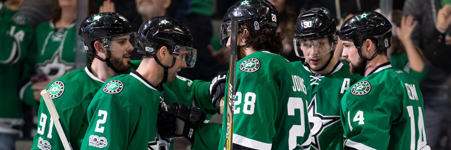 Are the Stars a safe bet vs the Lightning on Tuesday night?