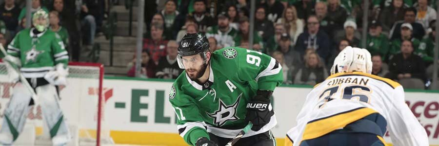 Dallas Looks to Even Series At Home in Game 4