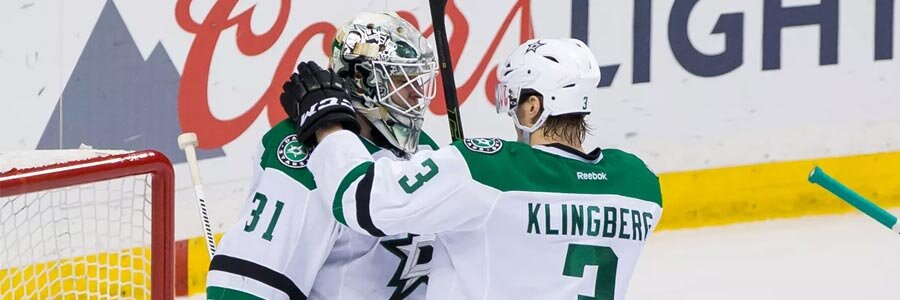 Dallas vs St. Louis/Chicago Second Round NHL Playoff Pick