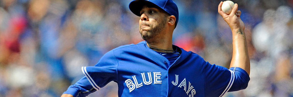 David Price - MLB Betting Editorial: The Transformed Toronto Blue Jays
