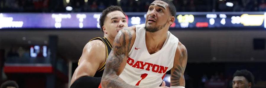 Dayton vs St. Louis 2020 College Basketball Lines, Analysis & Prediction