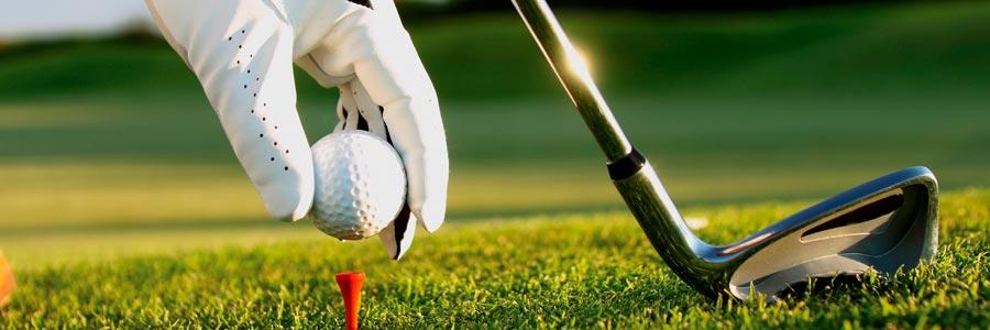 What is Dead Heat in Golf Betting?