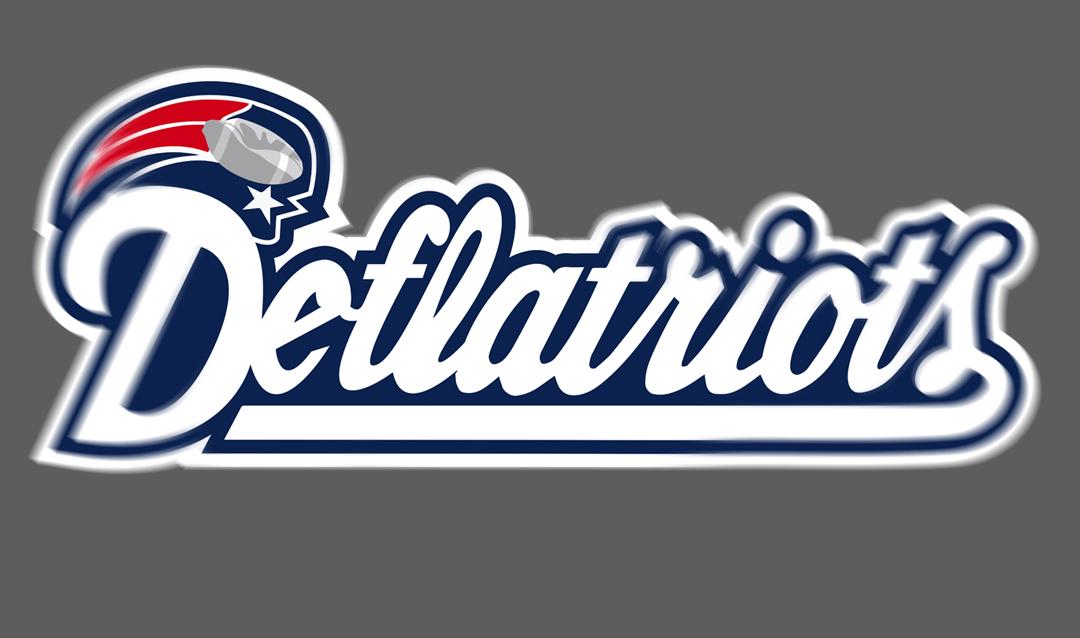 NFL New England Deflatriots