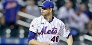 Braves vs Mets | Jacob deGrom favorite NL Cy Young favorite