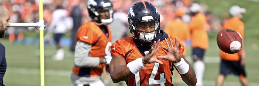 Are the Broncos a safe bet for NFL Preseason Week 1?
