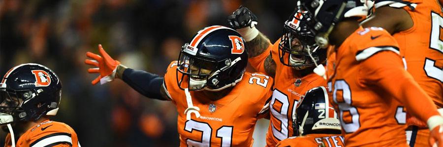Broncos vs 49ers NFL Week 14 Odds & Analysis