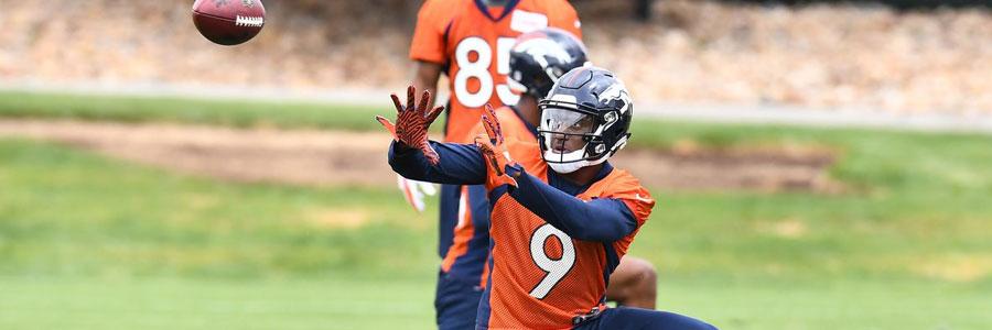 Denver Broncos 2018 NFL Betting Guide