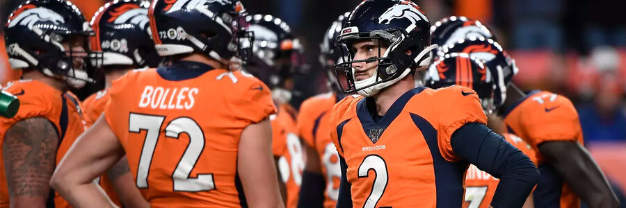 Chargers vs Broncos 2019 NFL Week 13 Lines & Betting Prediction