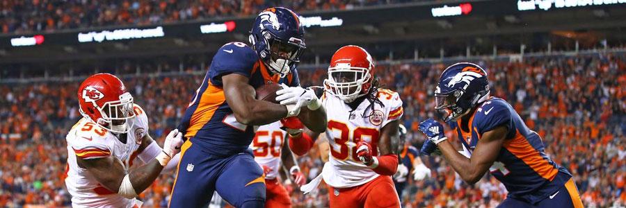 Broncos at Jets NFL Week 5 Odds & Prediction