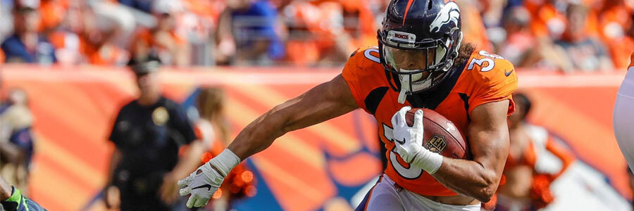 Are the Broncos a safe bet for NFL Week 4?