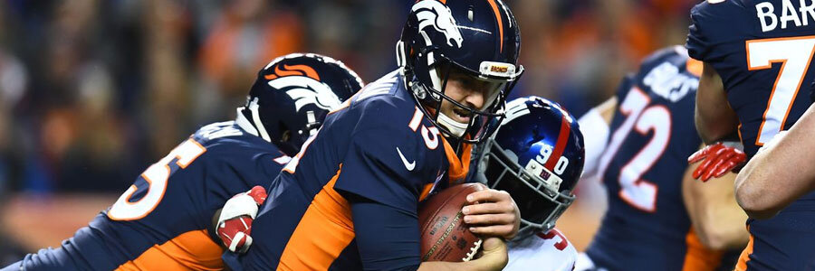 Denver at LA Chargers Week 7 Odds, Game Info & NFL Betting Pick