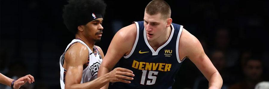 Trail Blazers vs Nuggets 2019 NBA Week 8 Odds, Preview & Pick