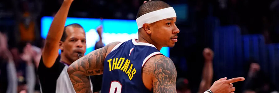 Nuggets vs Mavericks NBA Betting Lines & Betting Preview