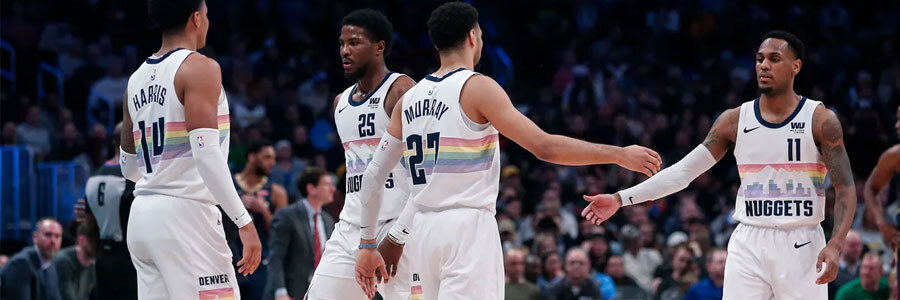 Are the Nuggets a safe bet in the NBA odds?