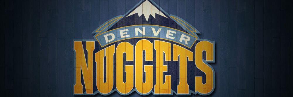 The Nuggets will host San Antonio at the Pepsi Center.