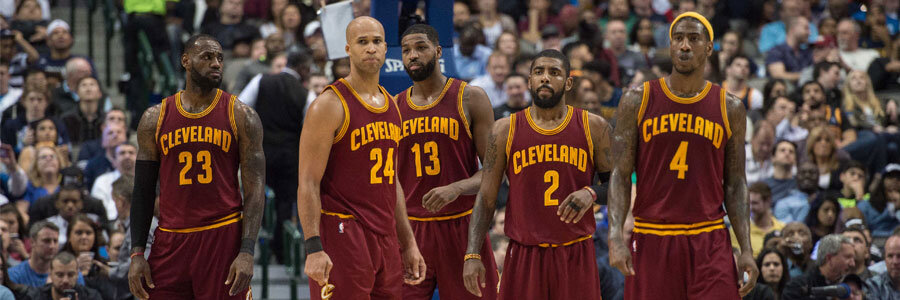 Detroit at Cleveland Spread, Betting Pick & TV Info