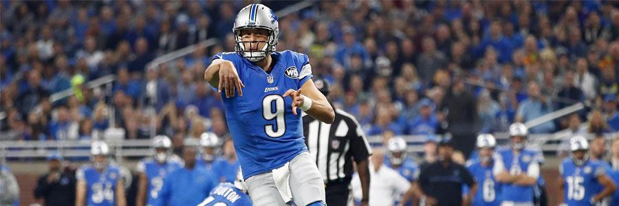 Top NFL Picks & Predictions for Week 12