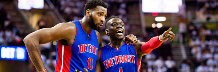 Are the Pistons a safe NBA betting pick on Friday?