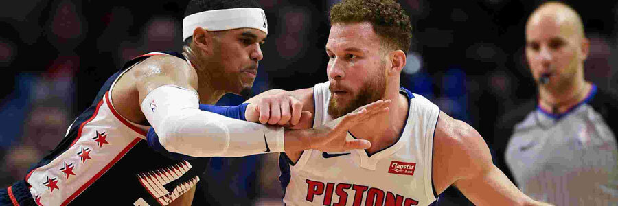 Are the Pistons a safe NBA betting pick for Tuesday night vs the Bucks?