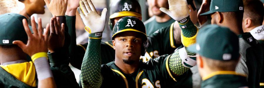 Oakland Hosts Detroit on Saturday as Pro Baseball Underdogs
