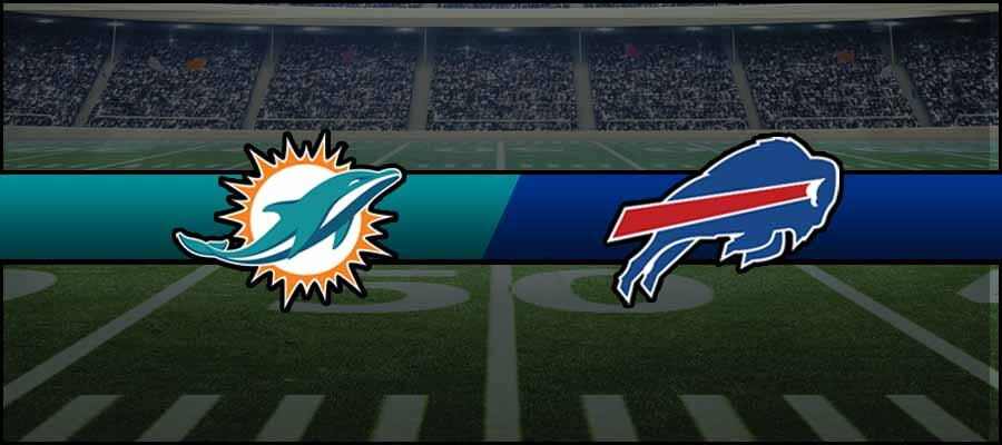 Dolphins vs Bills Result NFL Score