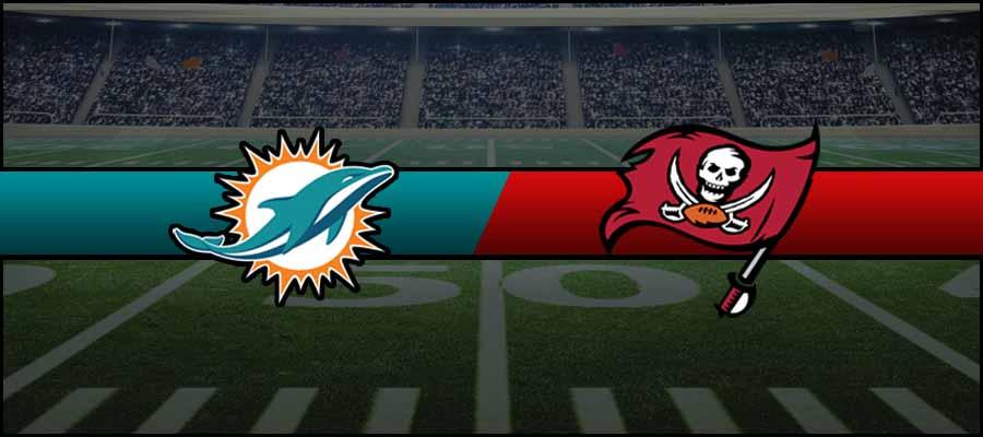Dolphins vs Buccaneers Result NFL Score