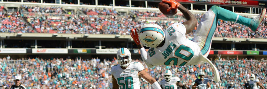 Are the Miami Dolphins a safe bet  for the 2018 NFL season?