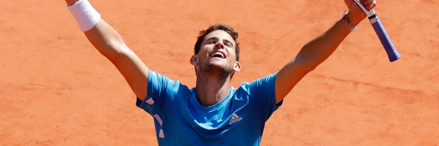 2019 French Open Men's Finals Nadal vs Thiem Odds, Preview & Prediction