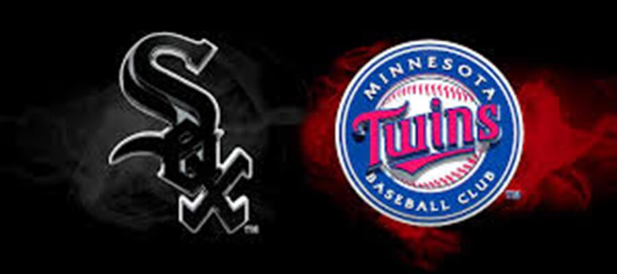 White Sox Vs Twins