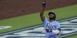 Rays vs. Astros