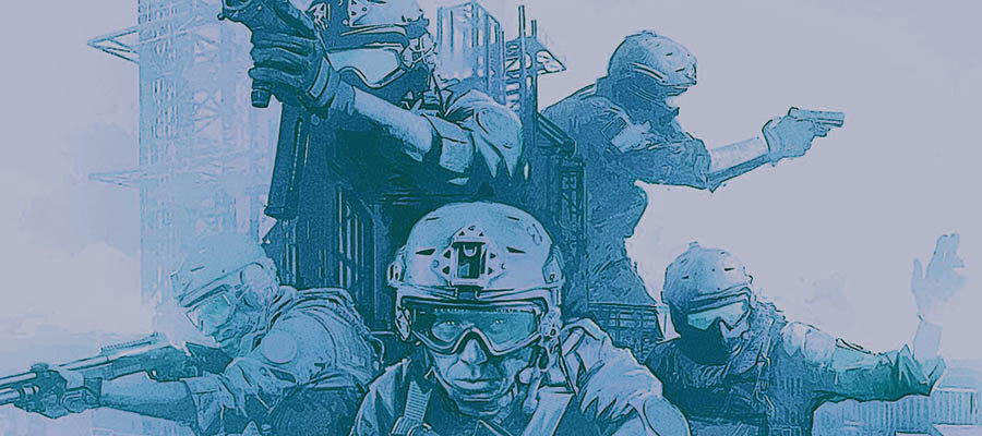 eSports Betting: Counter Strike BLAST Premier Fall Showdown - Round of 16