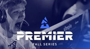eSports Betting: Counter Strike BLAST Premier Oct. 30