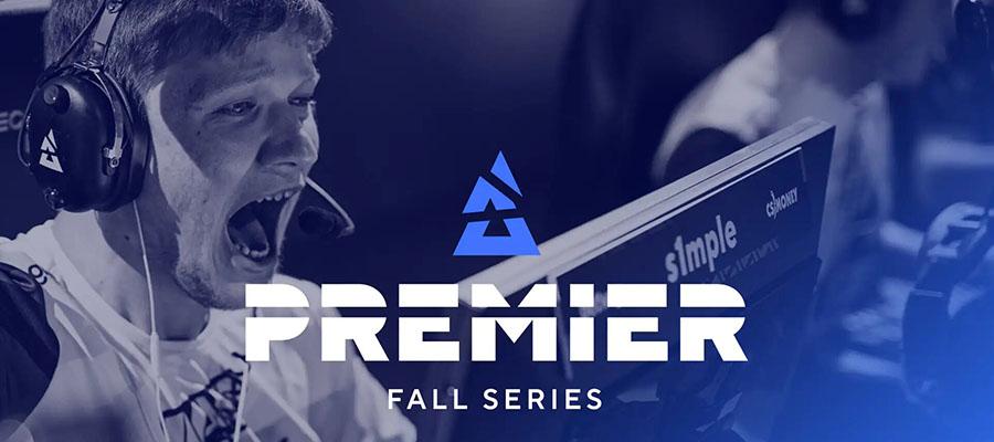 eSports Betting: Counter Strike BLAST Premier Oct. 30