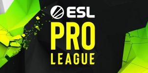 eSports Betting: Counter Strike ESL Pro League Group C Games