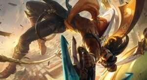 eSports Betting: League of Legends LCK Matches to Bet On August 7