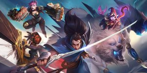 eSports Betting: League of Legends LCS Games for Apr. 4th