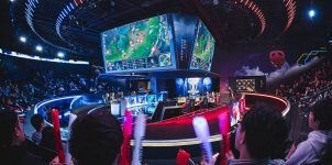eSports Betting: League of Legends LCS Games for June 12