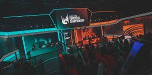 eSports Betting: League of Legends LEC Games for Mar. 26 - 27
