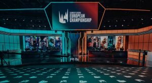 eSports Betting: League of Legends LEC Matches to Bet On June 26