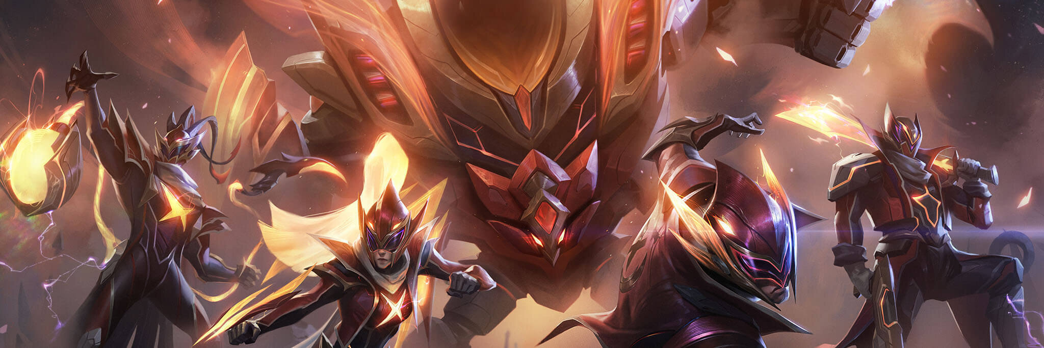 eSports Betting: League of Legends: LEC and LCK Playoff Weekend