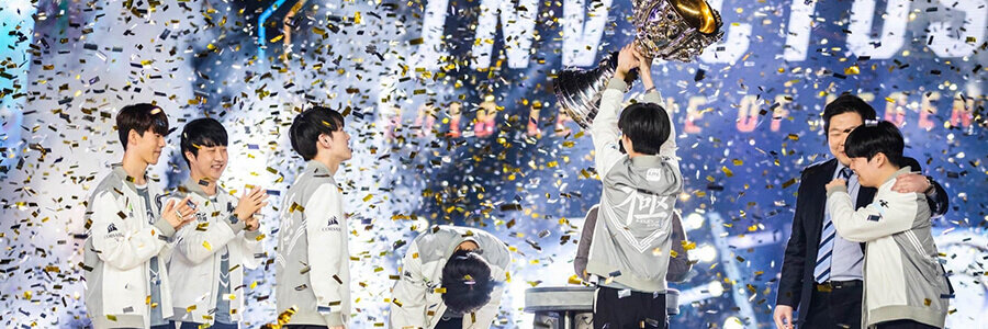 eSports Betting: League of Legends LPL April 16 Matches Odds
