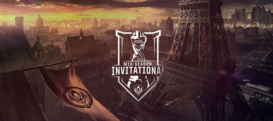 eSports Betting: League of Legends Mid-Season Invitational Games for May 8th