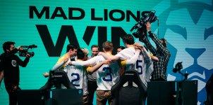 eSports Betting: League of Legends Odds & Picks - LEC Summer Split July 3 Matches