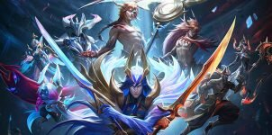 eSports Betting: League of Legends World Championship - Play-In Matches