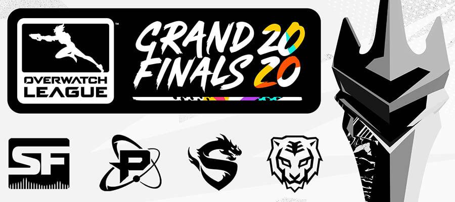 eSports Betting: Overwatch League 2020 Playoffs Analysis