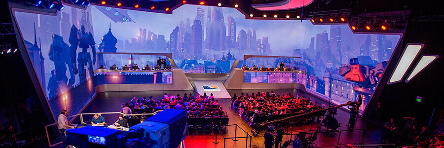 eSports Betting: Overwatch League April 16 Matches Odds