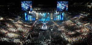 eSports Betting: Top Events This Week