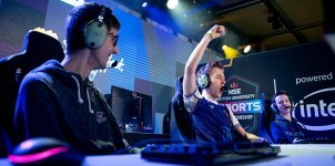 eSports Betting: Top Events This Weekend Sept. 5 – 6