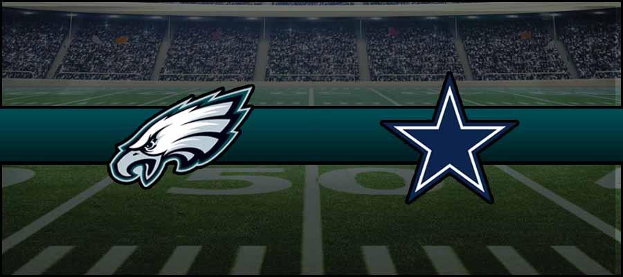 Eagles vs Cowboys Result NFL Score