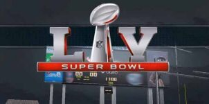 Early Odds for Super Bowl LV & Betting Predictions